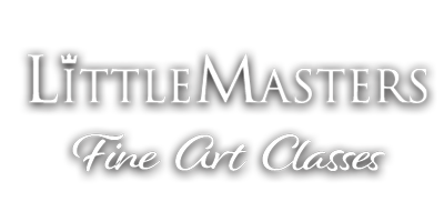 littlemasters art classes